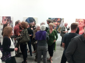 Gabriel Lipper Artist Reception and ETB Benefit